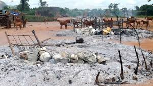 THE POSITION OF ADARA COMMUNITY ON THE CRISIS IMPOSED ON THE ADARA NATION DATED 10TH JULY, 2019