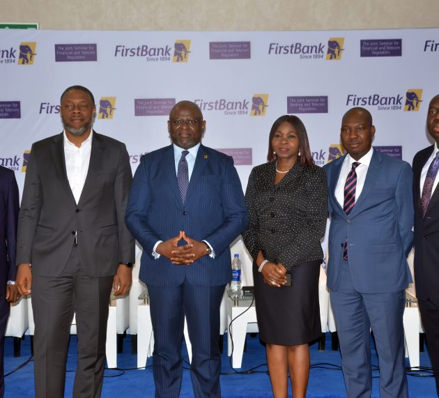 First Bank Promotes Financial Inclusion Through Digitalisation In Sub-Saharan Africa