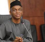 HURIWA To Governor El-Rufai: End Discrimination Against Christians Now