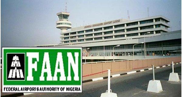 Nigerian Police Identify Lagos Airport Intruder As Nigerien
