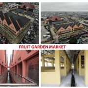 Rivers: Traders Celebrate Gov. Wike, As Mile One, Fruit Garden Markets Are Ready For Commissioning