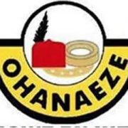 Ohaneze Youth Council Replies Sultan Of Sokoto, Says Boko Rather Divine Punishment For North