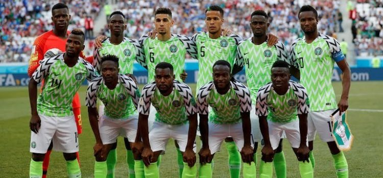 AFCON 2019: Buhari Congratulates Super Eagles For Moving To Next Level