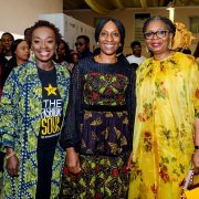 First Bank Partners Eventful To Support Fashion Industry SMEs