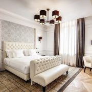 Hotel Splendide Royal in Rome Announces the Opening of a New Wing with 16 Brand New Suites