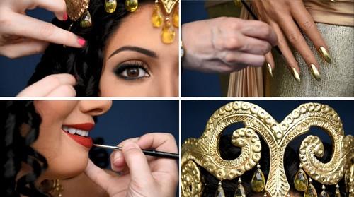 Madame Tussauds Singapore Honours Iconic Bollywood Legend Sridevi
