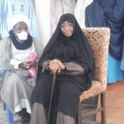 El-Zakzaky, Wife Due Back In Nigeria