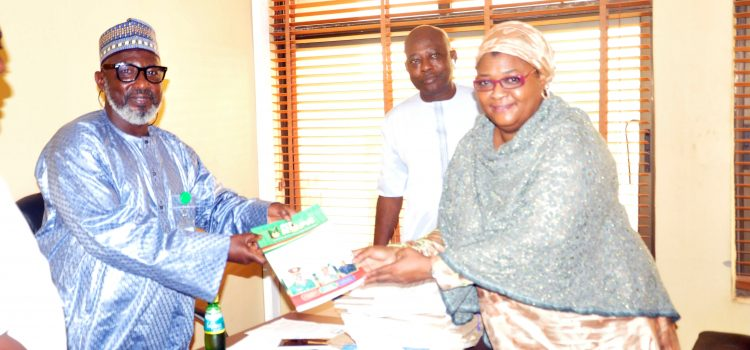 NYSC Seeks Closer Ties With NFF