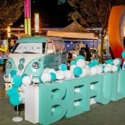 BeFull Community Announces World's First Sky BEFULL HUB in Taichung