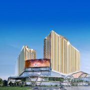 Galaxy Entertainment Group Introduces Galaxy International Convention Center and Galaxy Arena – Asia's Ultimate Integrated Resort & MICE Destination in Macau