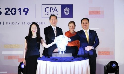 CPA Congress 2019 Brings Great Minds to Explore the Business Opportunities in the Unusual World