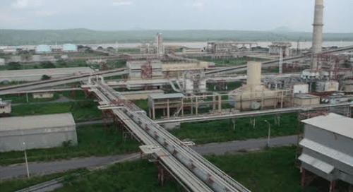 Institute Of Chartered Economists Of Nigeria On The Nigeria/Russia Deal For the Completion Of Ajaokuta Steel Plant