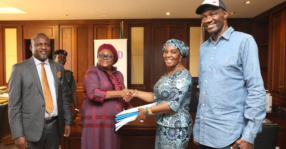We Will Impact All Niger Delta Rural Communities  – NDDC Boss, Nunieh Assures