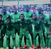 2019 FIFA U17 World Cup: Nigeria Lash Hungary 4-2 in Brazil