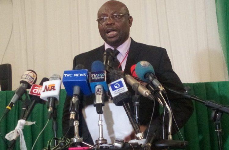Bayelsa/Kogi Polls: Candidates Not Validly Nominated Disqualified — INEC