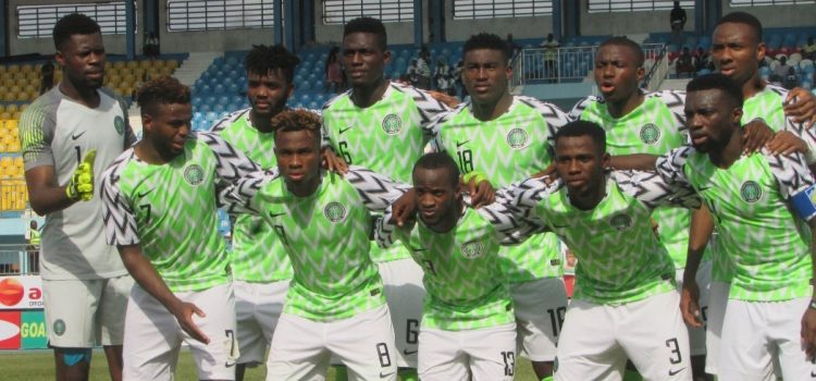 U23 AFCON: Olympic Eagles up against Zambia, Cote d'Ivoire, South Africa