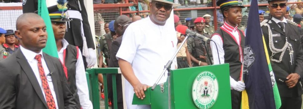 Nigeria@59: Gov Wike Decries Faulty Electoral System After 20 Years Of Democracy