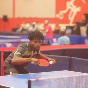 Nigeria, Egypt For 2019 ITTF Team World Cup