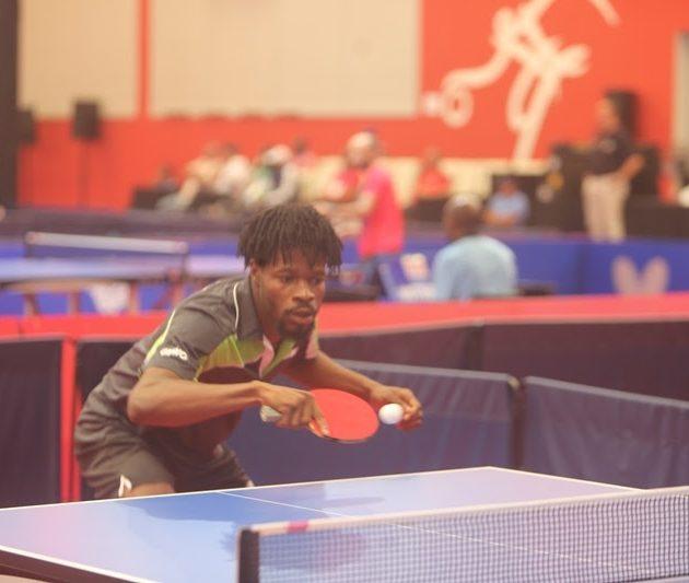 Nigeria, Egypt For 2019 ITTF Team World Cup