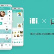 Singapore-based Halza to showcase their solutions at the Healthcare Expo 2019 in Taiwan