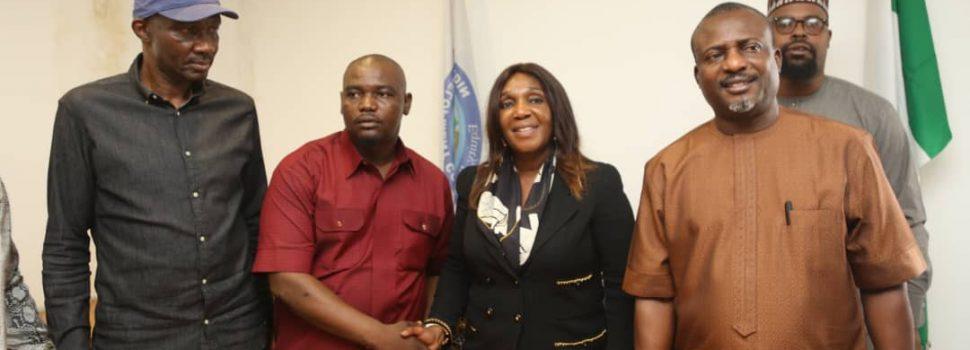 Join Campaign for Safe, Clean Niger Delta, NDDC Urges Ex-Agitators