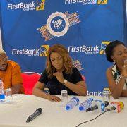 "FirstBank Partners Linda Ikeji TV, Unveils ""First Class Material"""