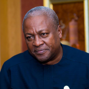 Former Ghanaian President Mahama To Deliver Realnews Seventh Anniversary Lecture In Lagos