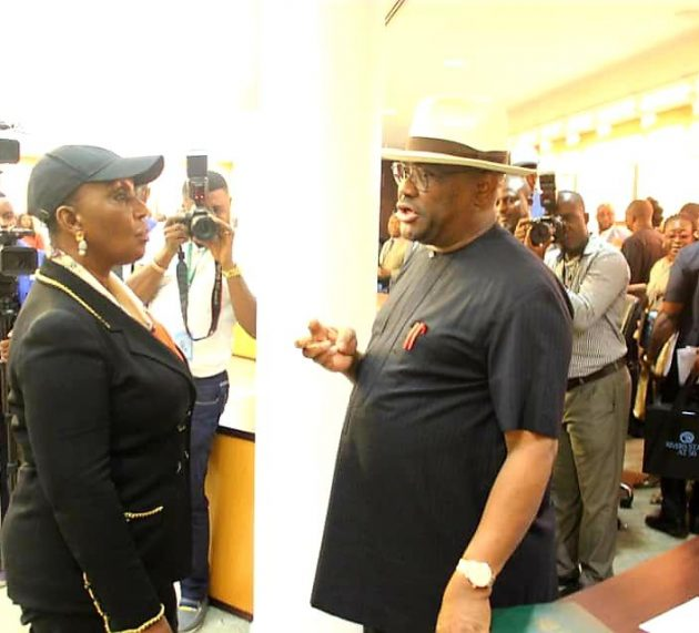 NDDC has collapsed  – Gov. Wike