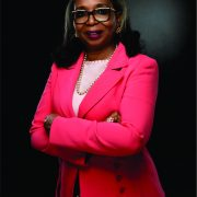 IWEC Foundation Appoints FirstBank's Ibukun Awosika As New President Of Board