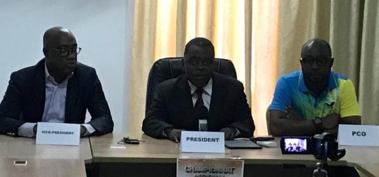Battle For Regional Gongs Ignites Abidjan