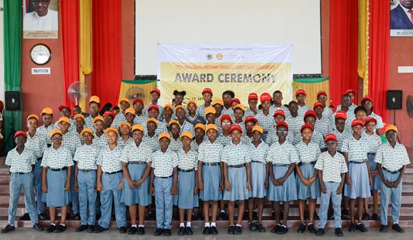NNPC/SNEPCo Secondary School Scholars Hit 471