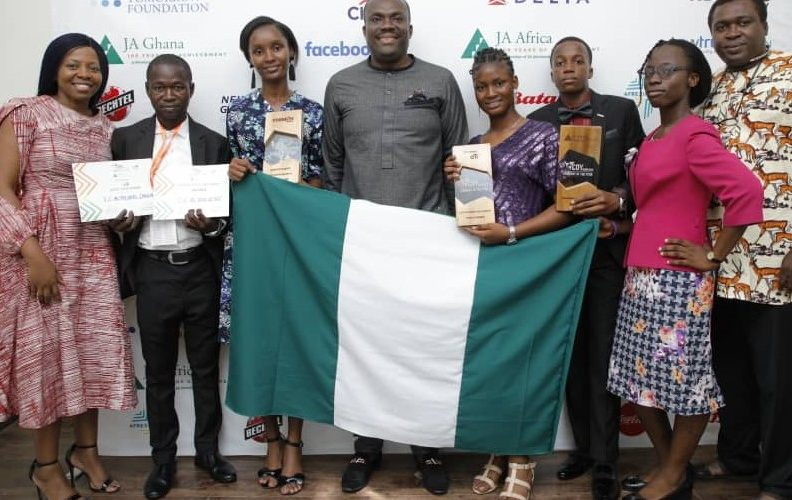 2019 Winners Of FirstBank Sponsored National Company Of The Year Competition Bag Four Awards In The Africa Contest