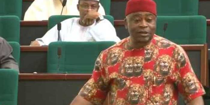 Nigerian Lawmaker Pays SSCE Fees For 590 Students