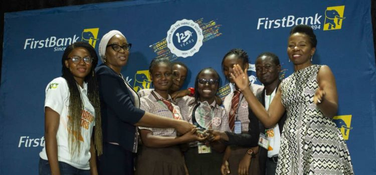 2019 First Bank National Company Of The Year Competition Winners To Contest In The Africa Company Of The Year Event