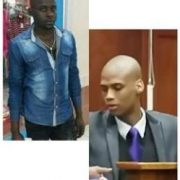 South African Police Officer Bags 32-Year Jail Term For Killing Nigerian