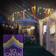 New Pop-up Venue for So Cantai Market January 2020
