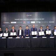 "Lightnet Raises $31.2 Million in New ""Series A"" Financing"