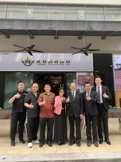 Rododo – Three Great Years of Hotpot/Steamboat's Success Story:  While Setting a New Record in Taiwan's 100-years-old F&B Industry