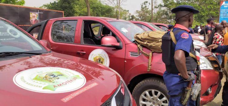 Nigeria's Attorney-General Declares Operation Amotekun Illegal