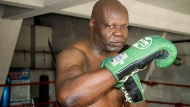 Ministry Denies Endorsing Bash Ali's World Record Fight