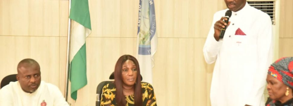 NDDC Kicks Off Audit, Inaugurates Contracts' Verification Committee