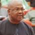 Nigeria's Supreme Court Declares Uzodinma Winner, Voids Ihedioha's Election