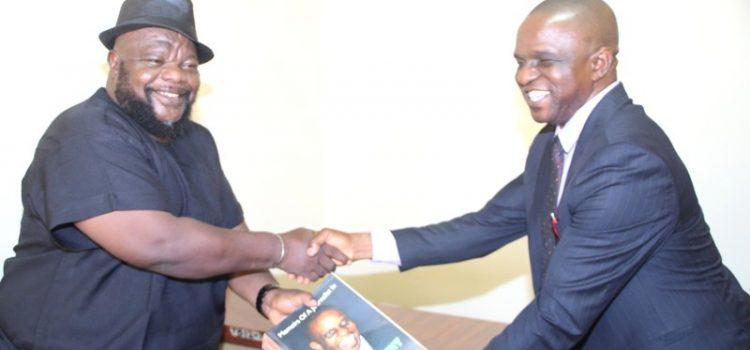 Nigerians Must Promote Reading Culture — Delta Library Board Chairman