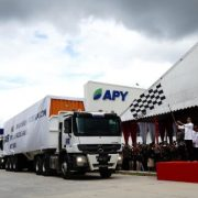 President of Indonesia Inaugurates Country's Largest Integrated Viscose Rayon Production Facility