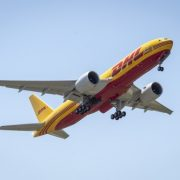 Take off to Strategy 2025 goals: DHL Express upgrades its fleet with six new Boeing 777 Freighters this year