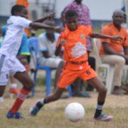 Harcourt: Cedar Mount Int'l School Wins Radio Nigeria Kids Football Challenge 2020 Tournament