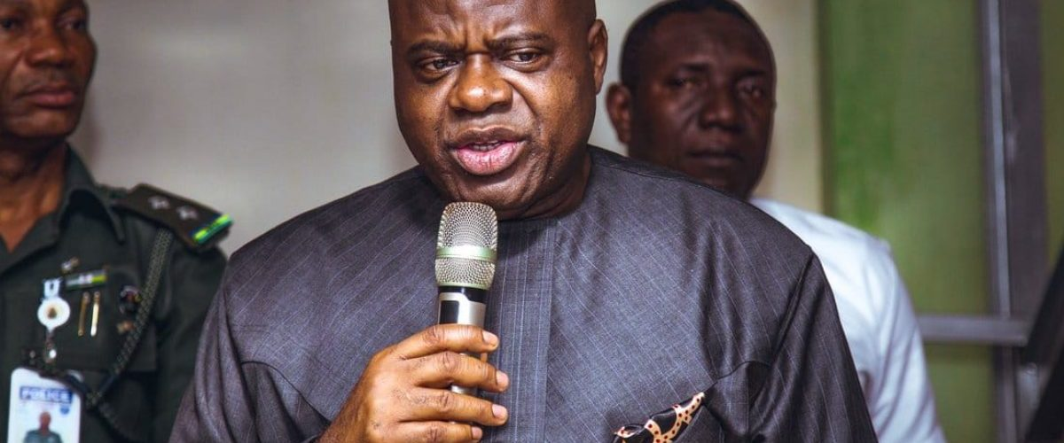 Bayelsa Warns Against Defying Order On Gathering
