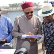 FG To Refund Monies Spent On Federal Projects by Rivers State Government