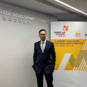 HKTDC's Start-up Express returns for third edition; Building connections, markets, partnerships and brand awareness