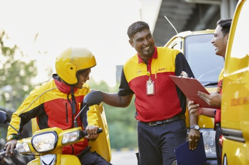 DHL Express ranked as Best Workplace in Asia by Great Place to Work® for second year